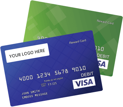 Visa Co-Branded Cards