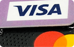 Corporate Visa Gift Cards with your Logo   Perfect Gift
